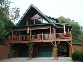 Powderhill South - Murphy vacation rentals