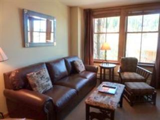 Zephyr 2215: Fabulous location & decor in this updated Ski in/Ski out Zephyr Mountain Lodge condo. - Winter Park vacation rentals