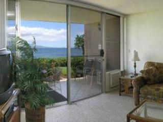 ISLAND SANDS #111 - Maalaea vacation rentals