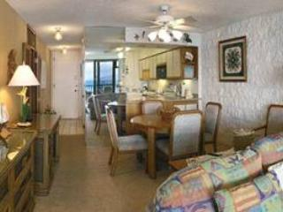 Heavenly House with 2 BR & 2 BA in Maalaea (KANAI A NALU #219) - Maalaea vacation rentals