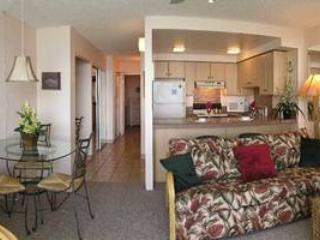Great House with 1 Bedroom/1 Bathroom in Maalaea (MA'ALAEA KAI #314) - Maalaea vacation rentals