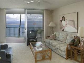 Heavenly Condo in Maalaea (MA'ALAEA KAI #401) - Maalaea vacation rentals