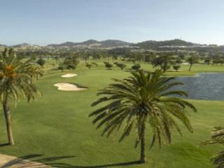 Las Lomas Village 3 Bedroom View Apartment - Quinta do Lago vacation rentals