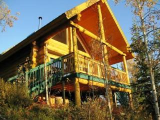 Muktuk Adventures - Bed & Breakfast / Guest Ranch - Yukon vacation rentals