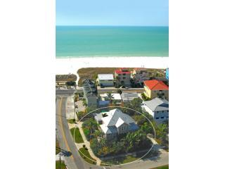 "Gumbo Limbo / Siesta Key Beach - ""Escape to Paradise"" Gumbo Limbo Vacation Rentals since 1998 - Sarasota - rentals"