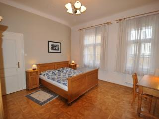 Prague-Super Classy-Best Location-2 BR Apartment - Bohemia vacation rentals