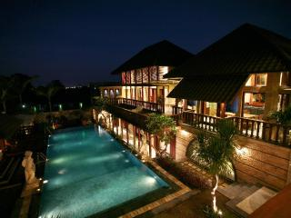 Five Star Dynasty Estate, 8 BR, Nusa Dua - Seminyak vacation rentals