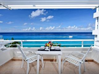 Miramar 404 newly remodeled high end condo! - Cozumel vacation rentals