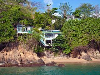 Sea Steps and The Annex at Blue Mango Cottages - Castara vacation rentals