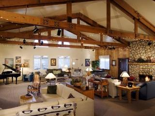 Luxury Ranch Retreat in Beautiful Nature Setting - Burney vacation rentals