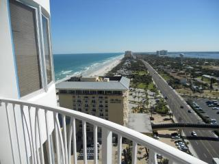 Beach Condo - Enjoy the Ocean - Daytona Beach vacation rentals