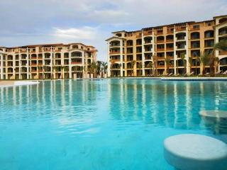 Spectacular beachfront Paraiso 2 bedroom condo$109 - Lapaz vacation rentals
