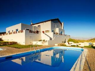 Spacious Villa Selena- surrounded by vineyards & mountains, great for groups - Heraklion vacation rentals