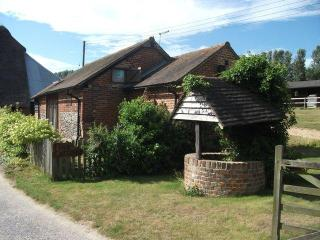 Flint Cottage self catering  at Cork Farm - Canterbury vacation rentals