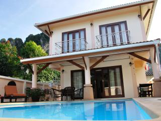 Sankar Private Pool House walk to the Beach - Ao Nang vacation rentals
