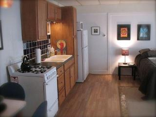 Bluebrick Place in historic Gettysburg, PA - Pennsylvania vacation rentals