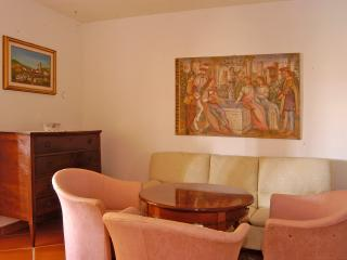 Chianti Farmhouse on a Wine Estate - Casa del Grano - Chianti vacation rentals