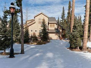 Settler's Rest - Breckenridge vacation rentals