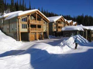 Silver Tip #2 SILVTIP2 - Big White vacation rentals