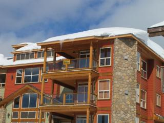 Great 2 BR, 2 BA Condo in Big White (#401 5050 Snowbird Way SNWBD401) - Big White vacation rentals