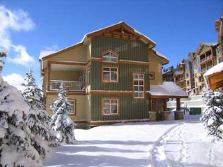 Aspens #8 ASPENS8 - Big White vacation rentals