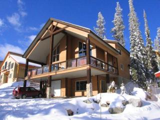 Paradise Glades PARADISE - Big White vacation rentals