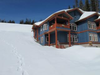 White Wolf A WHTWOLFA - Big White vacation rentals