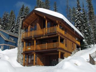 Toka Pines TOKAPINE - Big White vacation rentals