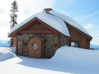 Snowy Bear A SNOWYBRA - Big White vacation rentals
