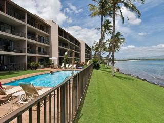 Great House with 2 BR, 2 BA in Maalaea (LAULOA #306) - Maalaea vacation rentals