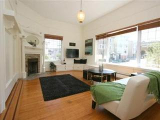 Sunny, Snuggly Spot in the Heart of San Francisco! - San Francisco vacation rentals