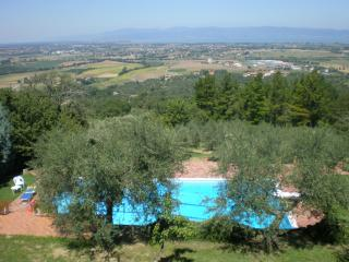CASA BEL POSTO 2 APARTMENTS LAST MINUTE JUN/JUL/AUG - Panicale vacation rentals