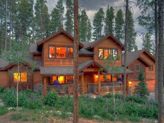 Tatonka Lodge - Breckenridge vacation rentals