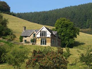 Cwm Broadwell House - Mid Wales vacation rentals