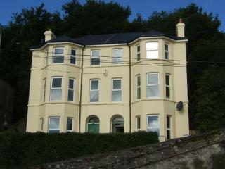 3 Clifton - Luxury house overlooking sea, sleeps 8 - Youghal vacation rentals