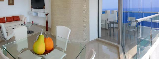 15th Floor Gem in Boca Grande!! - Cartagena vacation rentals