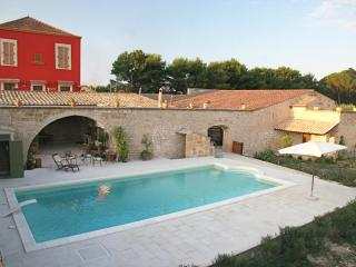 Luxury Villa with Pool on Secluded Appian Way - Terlizzi vacation rentals