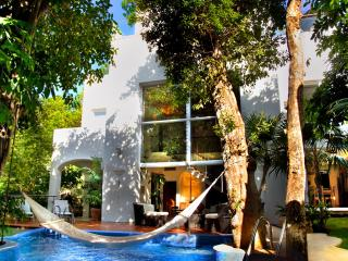 Casa Los Charcos Luxury Villa - Playa del Carmen vacation rentals