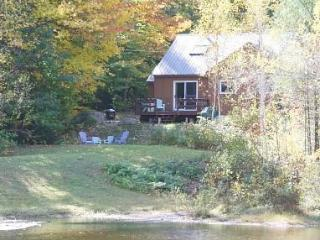 Peaceful Pondside Family Condo, 1 mi to Attitash - Bartlett vacation rentals