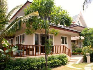 Baan Talay Samran - Beach Villa 2 bdr - Cha am - Cha-am vacation rentals