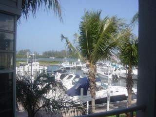 Location, Location Harborfront ..1BDR.  Pool&Beach - Englewood vacation rentals