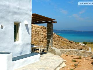 Villa Adam- Peaceful traditional greek house - Paros vacation rentals