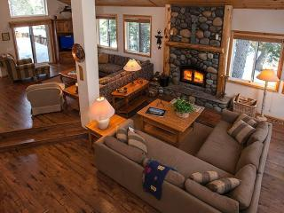 Cristallina Greens **HOT TUB** - Lake Tahoe vacation rentals