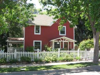 Emily's House Downtown, vacation rental  Paso Robles - Paso Robles vacation rentals