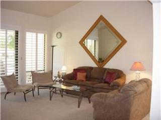 Located on the 5th Fariway! Rancho Las Palmas CC (R3L33) - Image 1 - Rancho Mirage - rentals