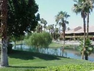 Spacious End Unit Next to Pool & Spa-Palm Valley CC (VY072) - Palm Desert vacation rentals
