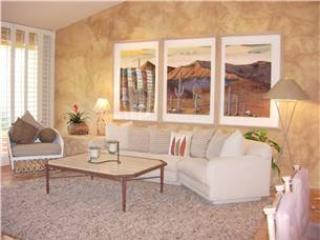 Stunning Views! 3 Fairways-Rancho Las Palmas CC (R3E22) - Palm Desert vacation rentals