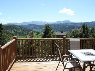 Look Down - Bozeman vacation rentals