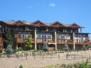 River's Edge - Durango vacation rentals