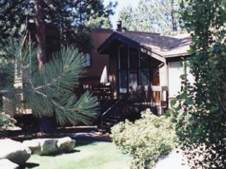 Charming House in Lake Tahoe (039b) - Lake Tahoe vacation rentals